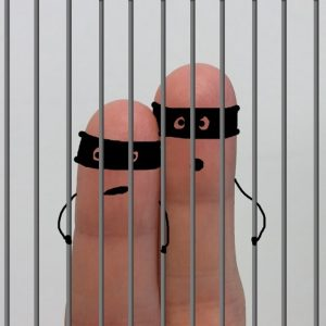 finger criminals