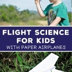 flight science for kids