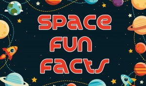 space fun facts