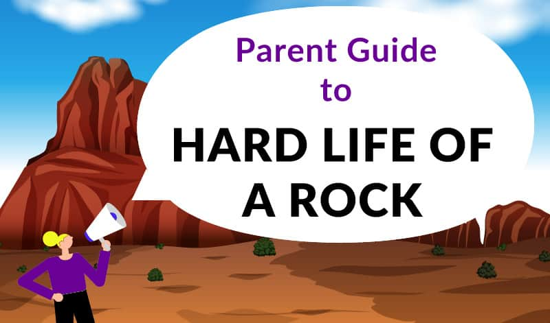 parent guide hard life rock