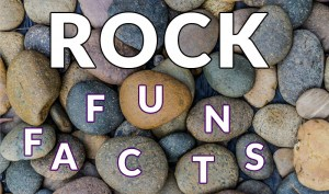 rock fun facts